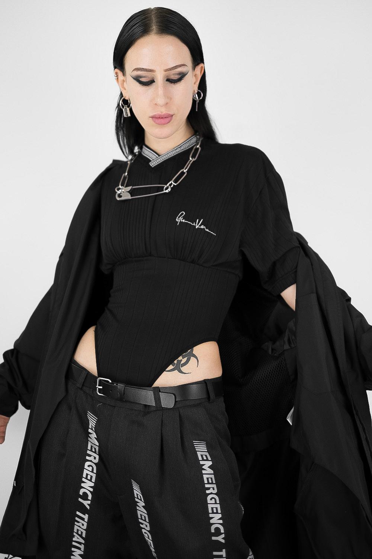 Reworked Bodysuit 6