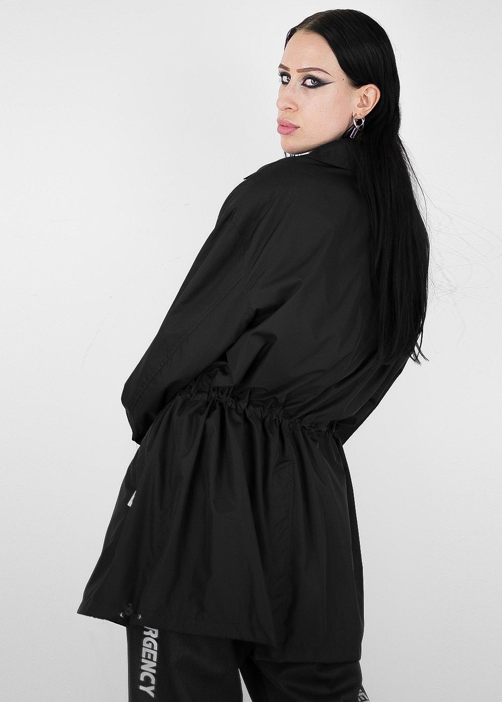 Black Rain Jacket 12