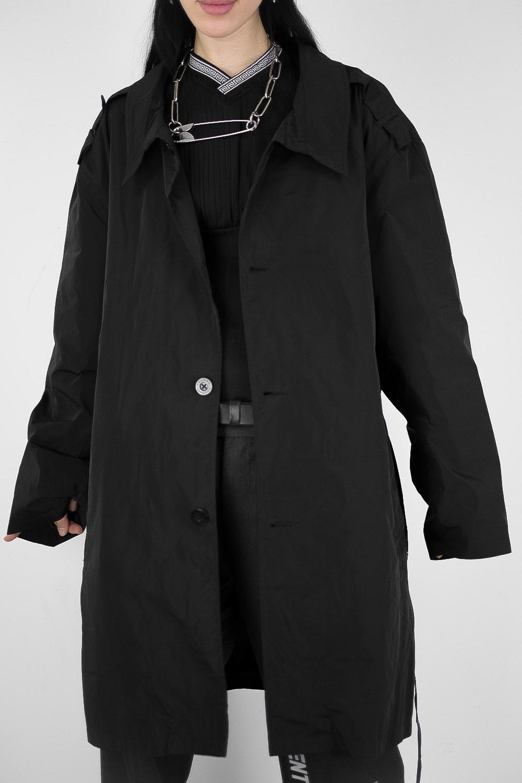 Black Trenchcoat 5
