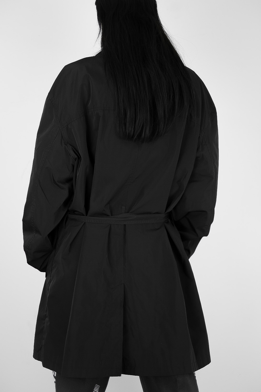 Black Trenchcoat 3