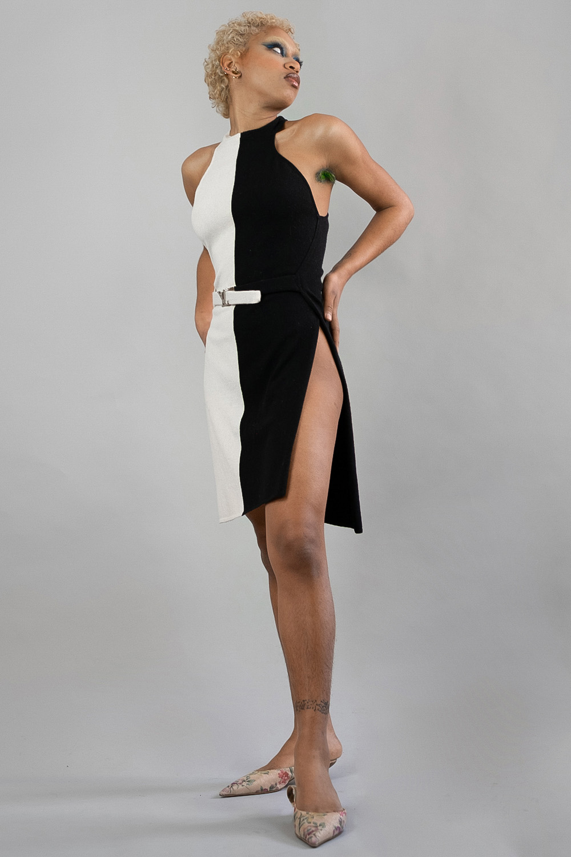 Cashmere Dress 3