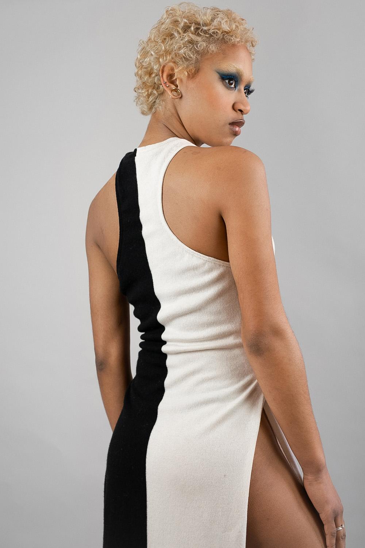 Cashmere Dress 7