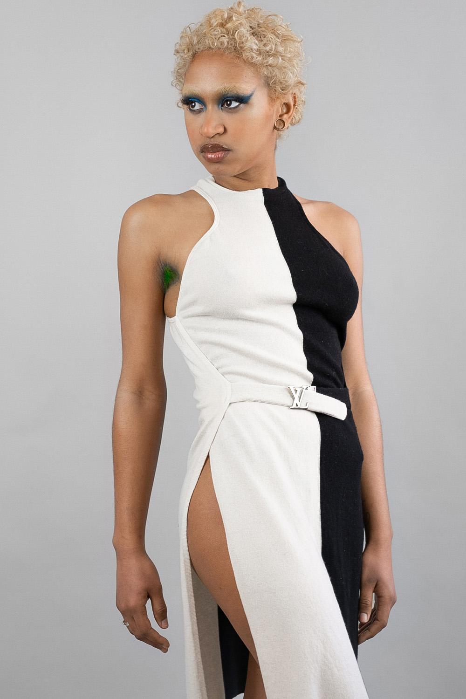 Cashmere Dress 5