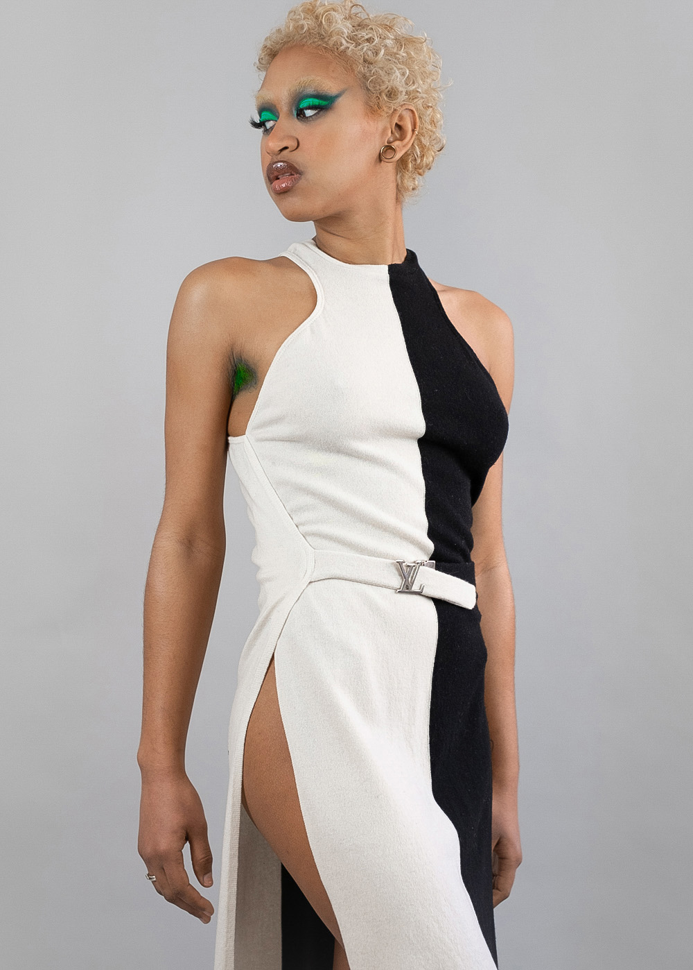 Cashmere Dress 1