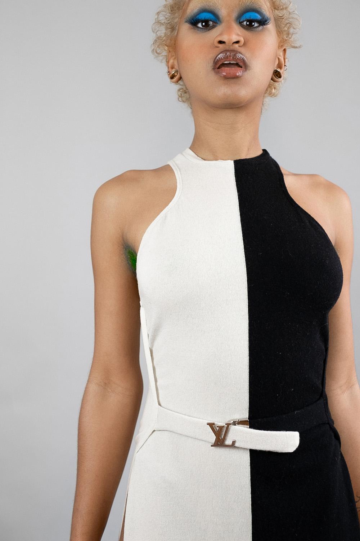 Cashmere Dress 6
