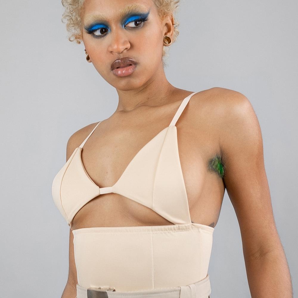Spillage Bodysuit 9