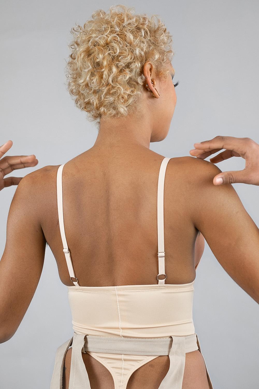 Spillage Bodysuit 2