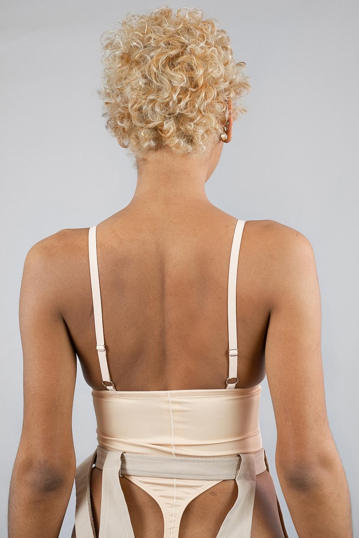 Spillage Bodysuit 5