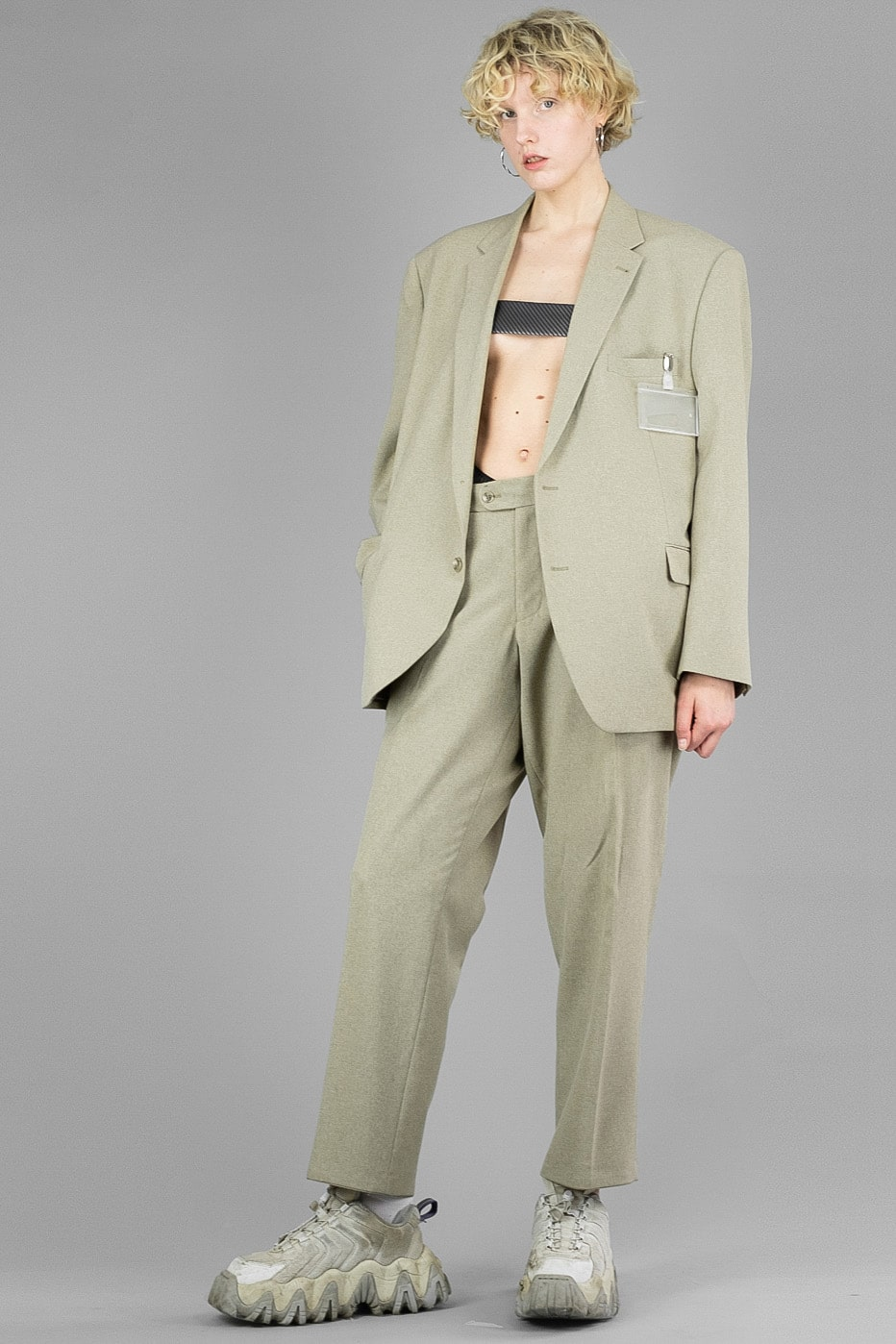 Performance Suit Combo 3