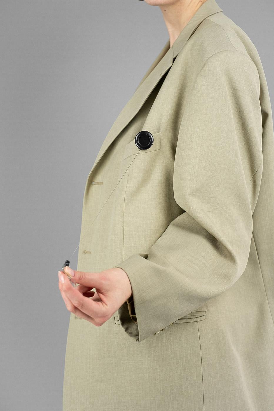 Odd Gig Jacket 3