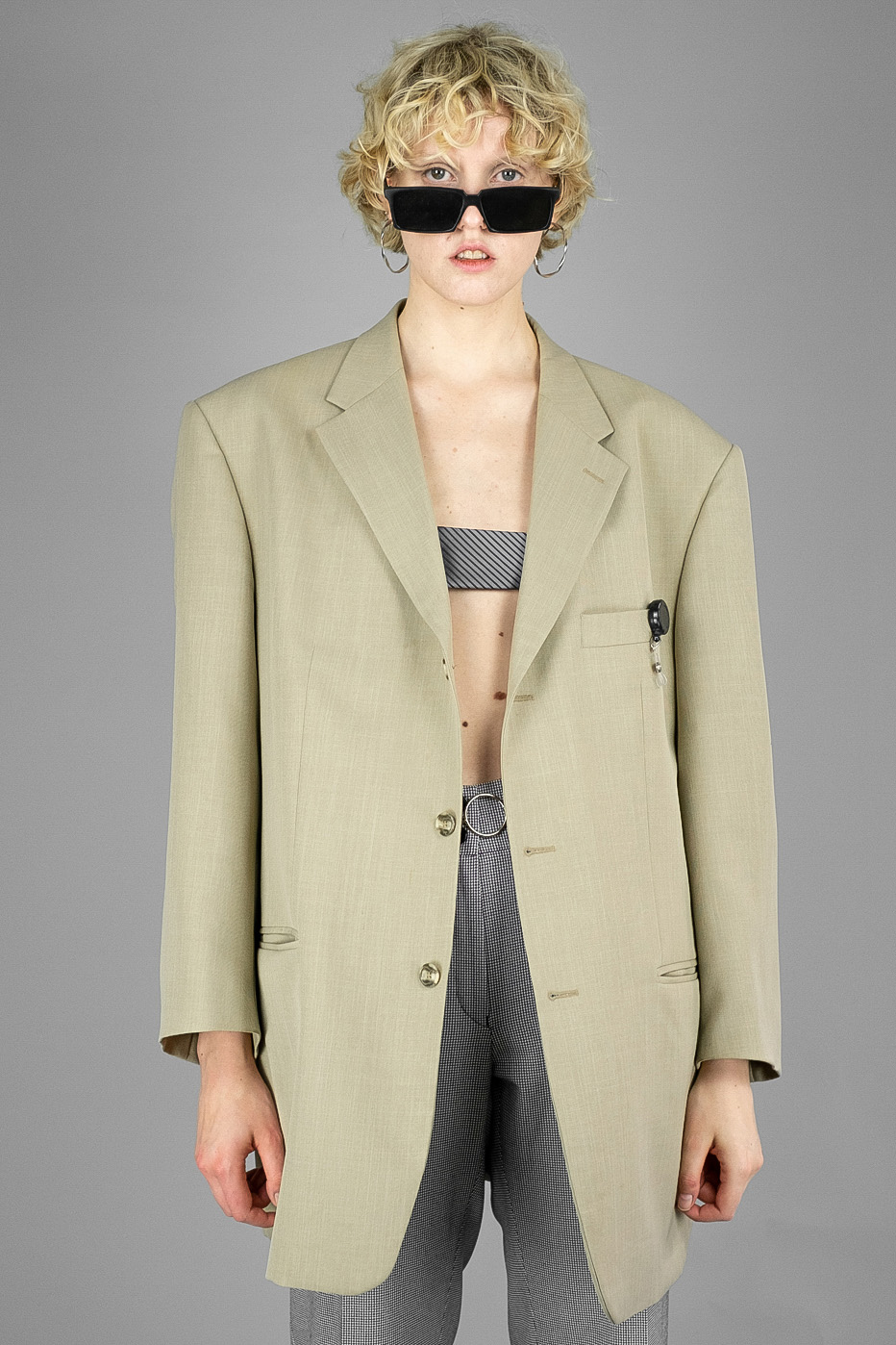 Odd Gig Jacket 4