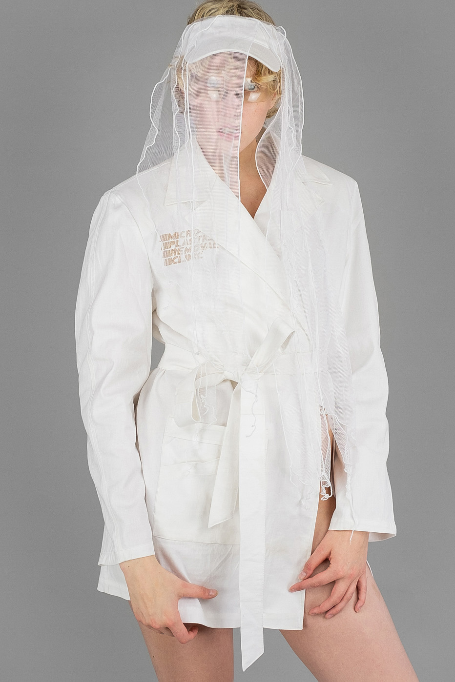 Removal Clinic Jacket 3