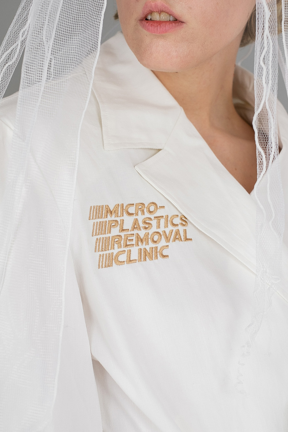 Removal Clinic Jacket 7