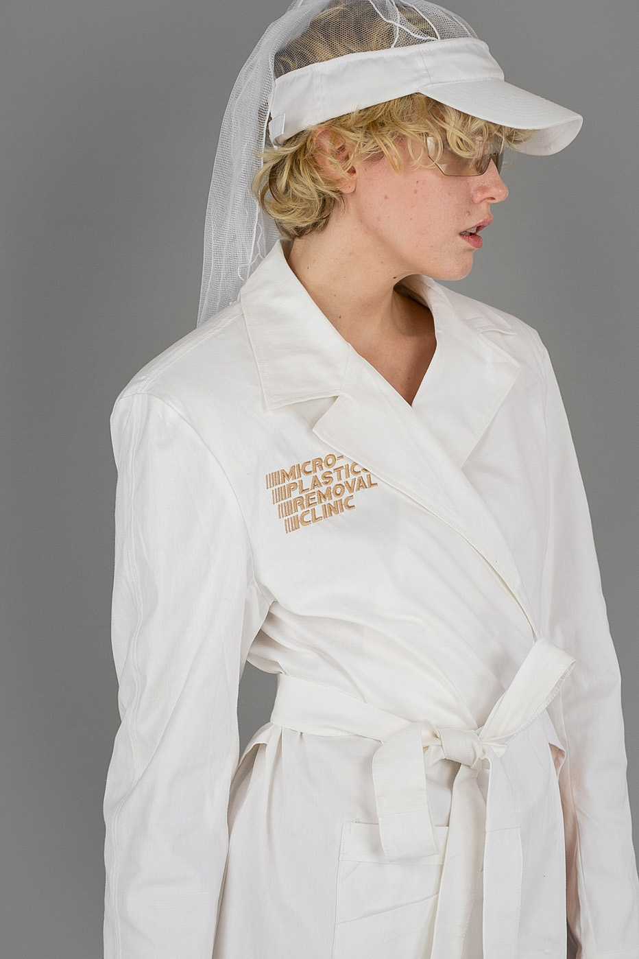 Removal Clinic Jacket 10