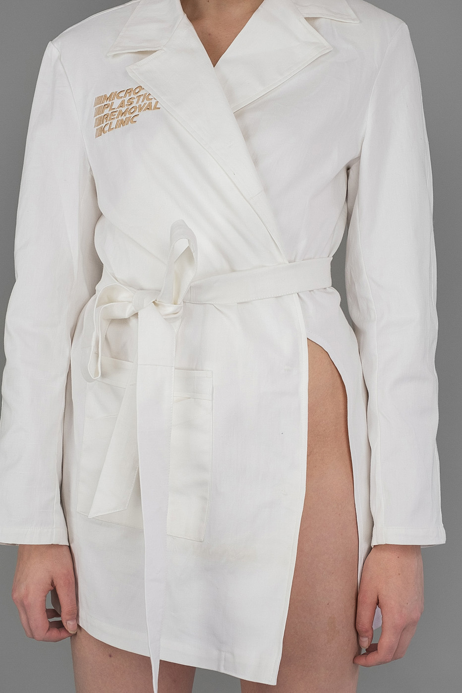 Removal Clinic Jacket 5