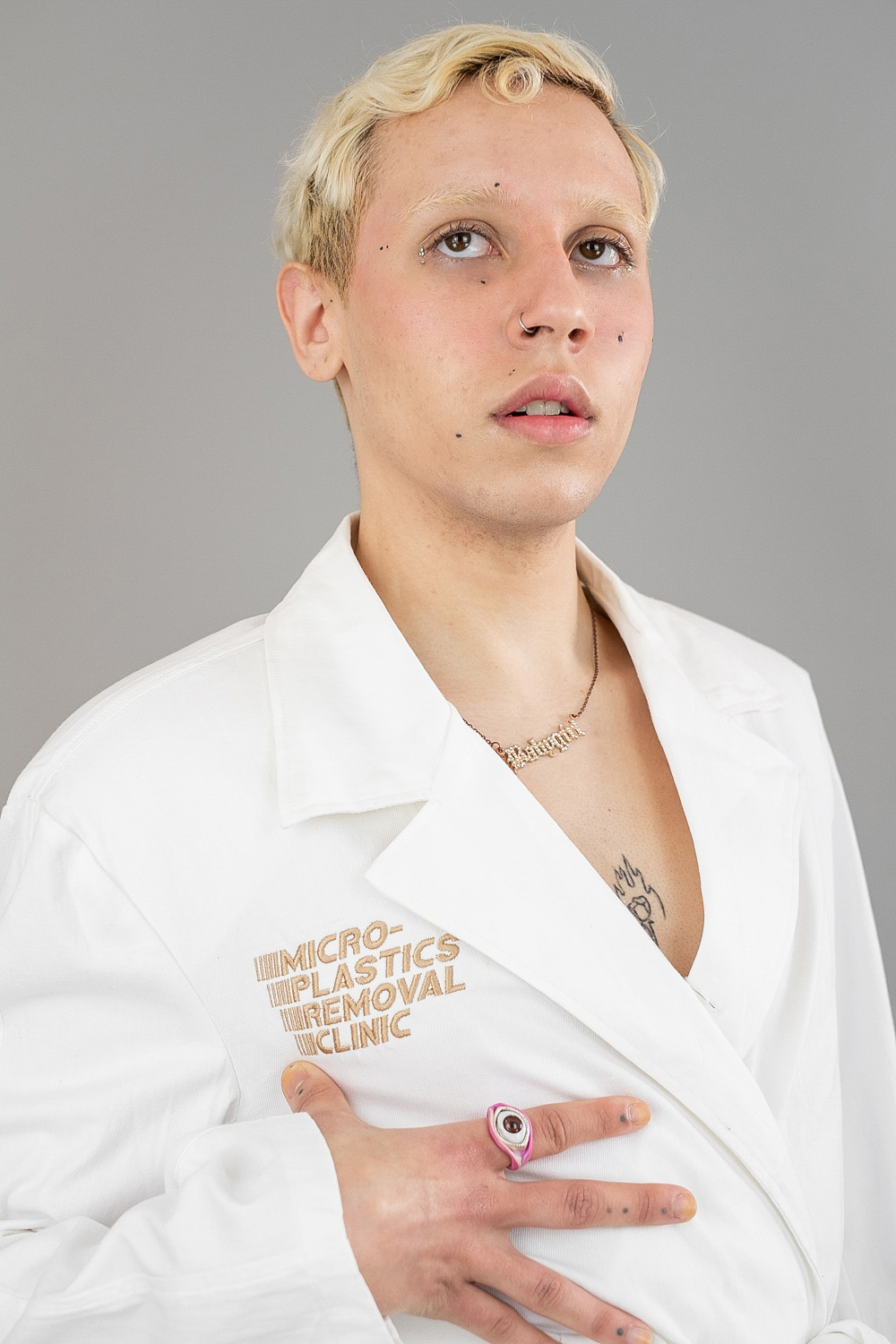 Removal Clinic Jacket 4